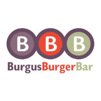Burgus Burger Bar Client Logo