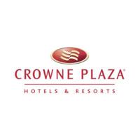 Crowne Plaza Client Logo
