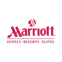 Marriott Client Logo