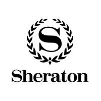 Sheraton Client Logo