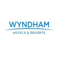 Wyndham Client Logo